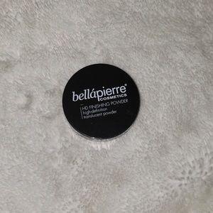 Bellápierre Translucent HD Finishing Powder